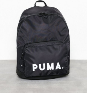 Puma Originals Backpack Trend Tasker Black