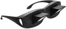 90 graders vinklede briller