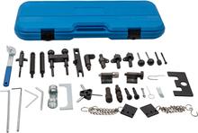 Engine Belt Adjust Locking Timing Tool Kit For Audi VW VAG Petrol Diesel