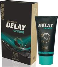 Long Power Delay Cream
