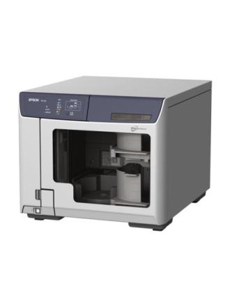 Discproducer PP-50 - DVD-RW (Brænder) - USB 2.0 -