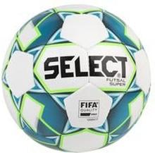 Select Jalkapallo Futsal Super - Valkoinen/Sininen