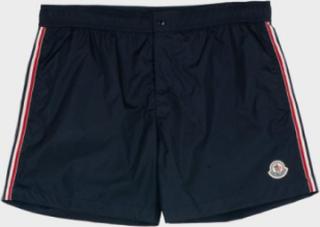 Boxer Mare Shorts Navy