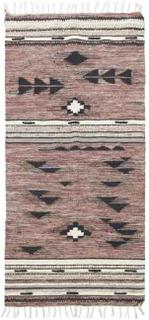 House Doctor - Tribe gulvtæppe - 90x200 cm