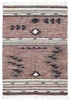 House Doctor - Tribe gulvtæppe - 140x200 cm
