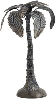 Nordal - Palm tree lysestage - Støbejern