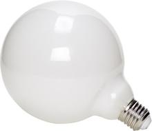 Hübsch hvid pære - E27