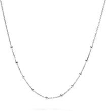 JUKSEREI - Lulu Halskjede - Sølv