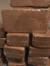 Kokos blok 650 gram giver 9 ltr. jord