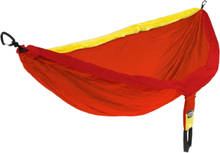 ENO DoubleNest Campingmöbel Orange OneSize