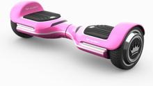 ClassyWalk® 2 Hoverboard ? Rosa/Hvit