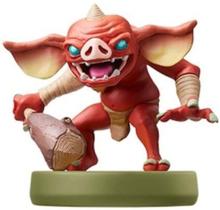 Amiibo Bokoblin (The Legend Of Zelda) - Tillbehör för spelkonsol - Switch