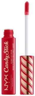 NYX Professional Makeup Candy Slick Glowy Lip Color Jawbreaker