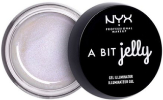 NYX Professional Makeup A Bit Jelly Gel Illuminator Opalecent