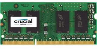 Crucial DDR3 PC-1600 16GB CL11 SO-DIMM RAM-Modul