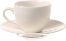 Hendi Schotel voor Espressokop | Ø11,5cm (6 stuks)