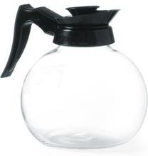 Hendi Glazen Koffiekan | 1,8 liter