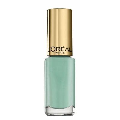L'Oreal Color Riche Nail Polish 602 Perle De Jade 5 ml