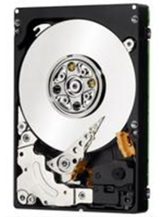 Second Hard Disk Drive Harddisk - 320 GB - 7200 rpm - SATA-300 - cache