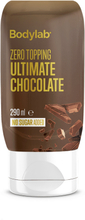 Bodylab Zero Topping (290 ml) - Ultimate Chocolate