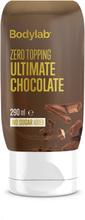 Bodylab Zero Topping (290 ml) - Ultimate Chocolate