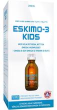 Eskimo-3 pure kids 210ml