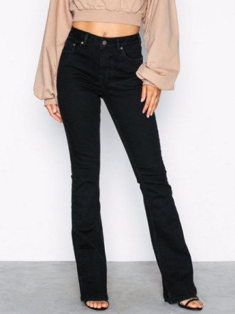 NLY Trend Superstretch Bootcut Denim Bootcut & Flare