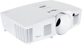 Projektor W402 DLP-projektor - 1280 x 800 - 4500 ANSI lumens