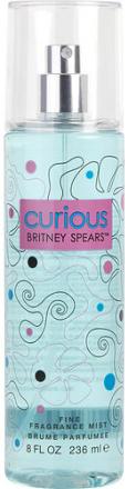 Britney Spears Curious Fragrance Mist 236ml