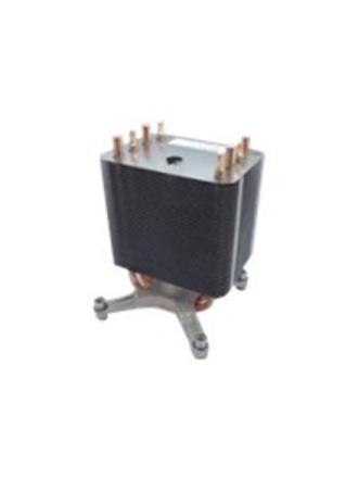 processor-heatsink CPU Køler - Heatsink (Uden blæser) -