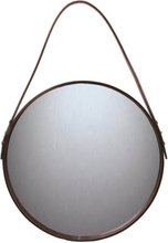 Ørskov peili ruskea Ø 40 cm