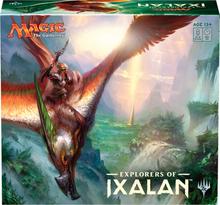 Magic Explorers of Ixalan Game Box Set 4 60-kort decks-20 tokens +++