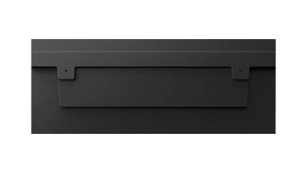 Vertikalt Xbox One S-stativ