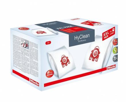 Miele HyClean 3D FJM. 4 stk. på lager