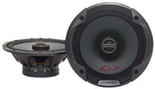 Type-G SPG-17C2 - högtalare - för bil - Högtalare - Svart