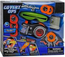 Spy Game Set - Camera