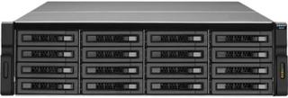 QNAP REXP-1620U-RP SAS,12Gbps,3U,16Bay