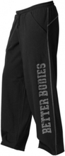 Better Bodies BB Gym Pant Greymelange - Treningsbukse
