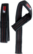 Gorilla Wear Hardcore Lifting Straps - Drareimer