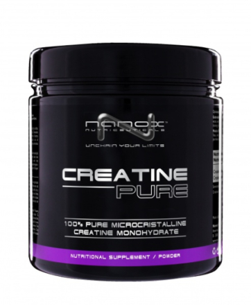 Nanox Creatine Pure 300g
