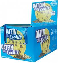 Oatein Cookie 12 x 75g
