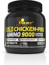 Olimp Gold Chicken-Pro™ Amino 9000 Mega Tabs® - 300 stk