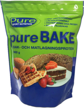 Pure Bake – Bake og matlagningsprotein 900g