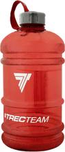 Trec Mega Bottle 01 - 2,2L Rød