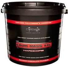 32f688bb Nanox EXUM MASS XXL 4,5 kg - Vektøkning