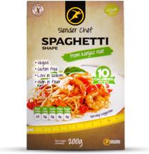Slender Chef Spaghetti Shape - 1 x 200g