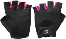 Better Bodies Womens Train Gloves Black - Treningshansker