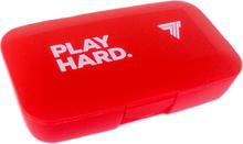 Trec Play Hard - Kapselboks