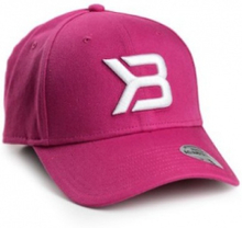 Better Bodies Womens Baseball Caps - Hot Pink