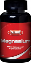 Fairing Magnesium 645 mg - 100 stk